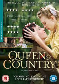 Queen and Country (Import DVD)
