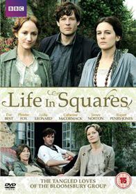 Life In Squares (Import DVD)