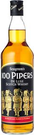 100 Pipers - Scotch Whisky - 750ml