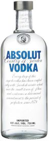 Absolut - Vodka - 750ml