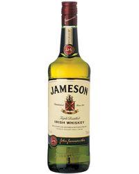 19cd1c5c851 Jameson - Irish Whiskey - 750ml