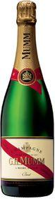 Mumm - Brut Champagne - 750ml