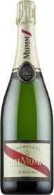 Mumm - Demi Sec Champagne - Case 6 x 750ml