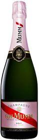 Mumm - Rose Champagne - 750ml