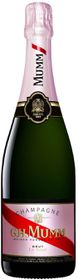 Mumm - Rose Champagne - Case 6 x 750ml