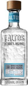 Olmeca - Altos Blanco Tequila - 750ml