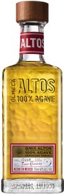 Olmeca - Altos Reposado Tequila - 750ml