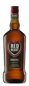 Red Heart - Rum - 750ml