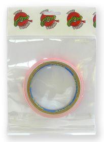 Tape Wormz White Double Sided Foam Tape - 1.5mm x 12mm x 1m