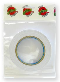 Tape Wormz Polyester Double Sided Tape - 12mm x 30m