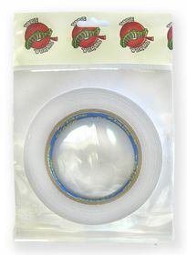 Tape Wormz Polyester Double Sided Tape - 18mm x 30m