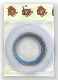 Tape Wormz Polyester Double Sided Tape - 48mm x 30m