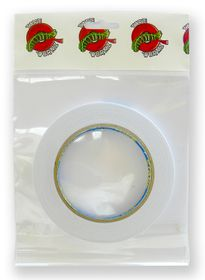 Tape Wormz Polyester Double Sided Tape - 6mm x 30m