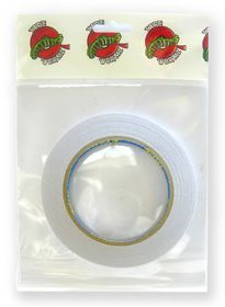 Tape Wormz Double Sided Tissue Tape - 6mm x 30m