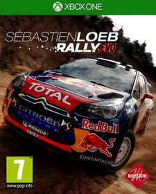 Sebastien Loeb: Rally EVO (Xbox One)