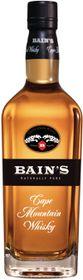 Bain's - Cape Mountain Whisky - 750ml
