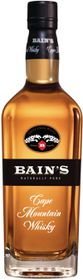 Bain's - Cape Mountain Whisky Case - 6 x 750ml