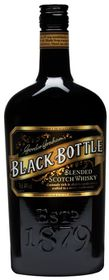 Black Bottle - Whisky Case 6 x 750ml