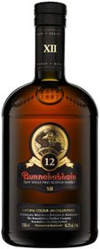 Bunnahabhain - 12 Year Old Islay Single Malt Whisky - Case 6 x 750ml