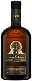 Bunnahabhain - 18 Year Old Islay Single Malt Whisky - 750ml