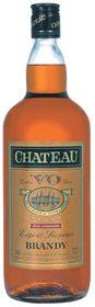 Chateau - VO Brandy - 1 Litre