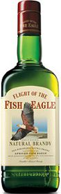 Flight Of The Fish Eagle - Brandy - Case 12 x 750ml
