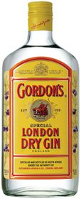 Gordon's Gin - 750ml
