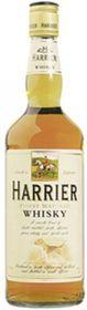 Harrier - Blended Whisky - 1 Litre