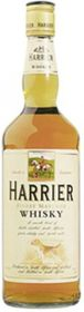 Harrier Whisky Case - 12 x 1 Litre