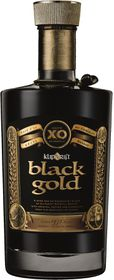 Klipdrift - Black Gold Liqueur - Case 6 x 750ml