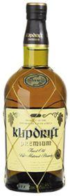 Klipdrift - Premium Brandy - Case 12 x 750ml