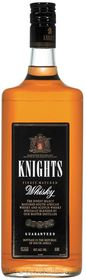 Knights Whisky - 1 Litre