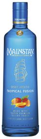 Mainstay - Tropical Fusion Vodka - 750ml