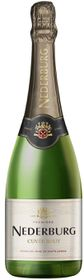 Nederburg - Cuvee Brut Sparkling Wine - Case 12 x 750ml