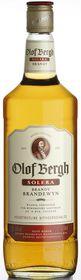 Olof Bergh Brandy - 1 Litre