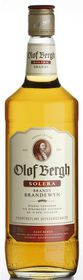 Olof Bergh Brandy - 750ml
