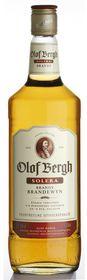Olof Bergh Brandy - Case 12 x 1 Litre