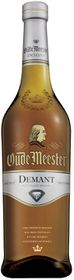 Oude Meester - Demant Brandy - 750ml