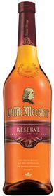 Oude Meester - Reserve 12 Year Old Brandy - Case 6 x 750ml