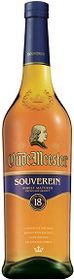 Oude Meester - Souverein 18 Year Old Brandy - Case 6 x 750ml