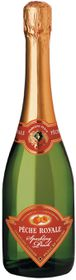 Peche Royale - Sparkling Wine - 750ml