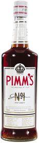 Pimm's - No. 1 Cup Apertif - 750ml