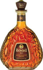Richelieu - XO Cognac - Case 6 x 750ml
