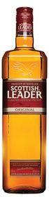 Scottish Leader - Original Whisky Case 12 x 1 Litre