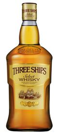 Three Ships - Select Whisky - Case 12 x 750ml