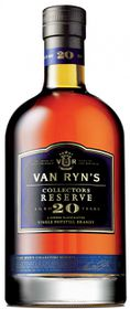 Van Ryn's - Collectors Reserve 20 Year Old Brandy - 750ml