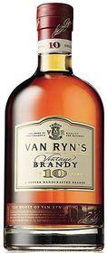Van Ryn's - Vintage 10 Year Old Brandy - Case 6 x 750ml
