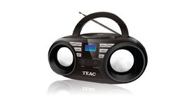 Teac PC-D90 Portable CD Radio