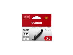 Canon CLI-471XL Grey Single Ink Cartridge