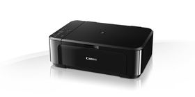 Canon PIXMA MG3640 A4 3-in1 Multifunction Wi-Fi Inkjet Printer - Black